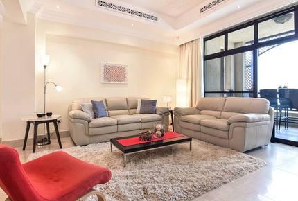Modern Downtown Dubai Luxury - Dubai, United Arab Emirates