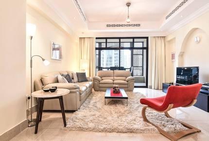 Modern Downtown Dubai Luxury