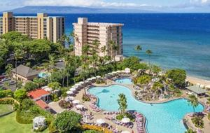 Ka'anapali Beach Club - One-Bedroom Ocean View Residence - Maui, Hawaii