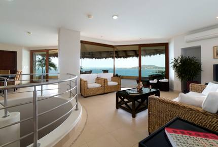 Waterfront Ixtapa Luxury Retreat