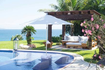 The Punta Mita Oceanfront Estate