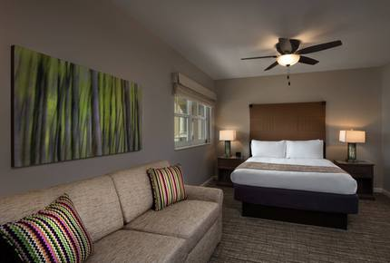 Miami Marriott Villa - Miami, Florida
