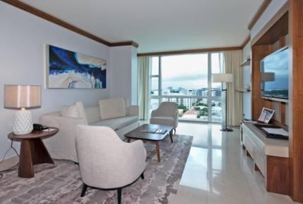 Carillon Oceanfront Luxury Getaway