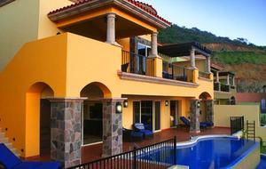 The Montecristo Estates - Three Bedroom Villa - Cabo San Lucas, Mexico