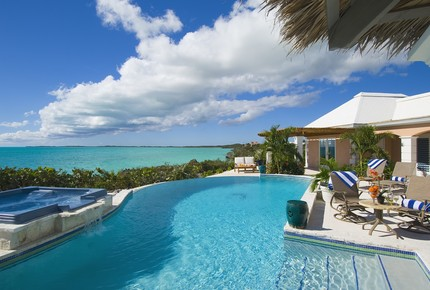 Villa Osprey - Providenciales, Turks and Caicos Islands