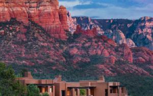 Red Rock Views Hyatt Residence - 2 Bedroom Suite - Sedona, Arizona