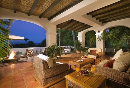 Palmilla Retreat