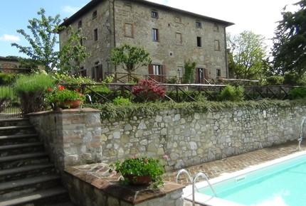 Palazzo Prugnoli