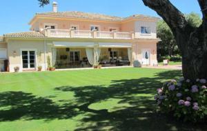 Urb. San Roque Club, Spain