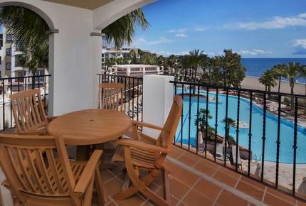 Marriott's Playa Andaluza 2-Bedroom Garden View
