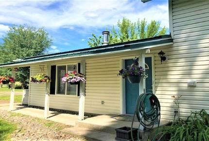 Gilmore Meadows - Coeur d'Alene, Idaho
