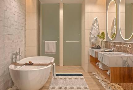 Grand Luxxe Royal 1 Bedroom at Vidanta Nuevo Vallarta - Nuevo Vallarta, Mexico
