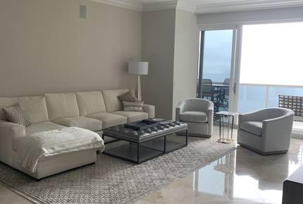 Fort Lauderdale Oceanfront Residence
