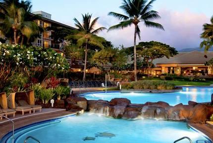 The Westin Ka'anapali Ocean Resort Villas North (Oceanfront) - One-Bedroom Villa - Lahaina, Hawaii