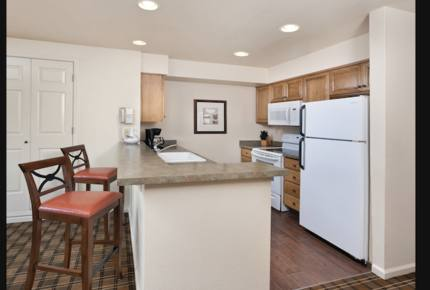 WorldMark Clear Lake Oasis