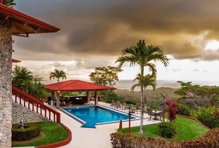 Villa Topanga - Ojochal, Costa Rica