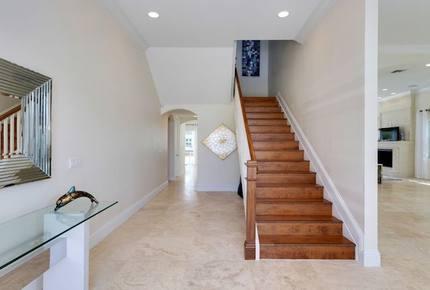 Intracoastal Modern Mansion - Delray Beach, Florida