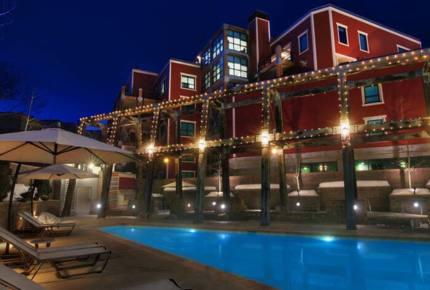 Marriott Summit Watch Resort, 2 Bedroom Villa