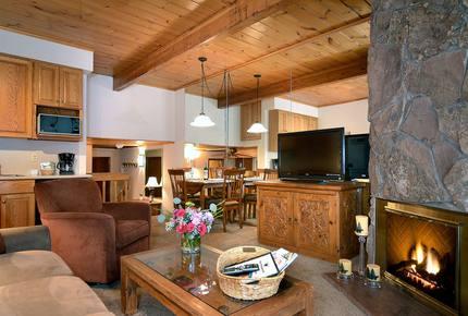Aspen Mountain Residence