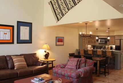 The Lodges at Deer Valley #3315 - Park City, Utah