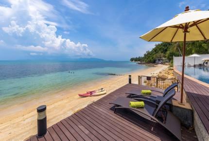 Villa Chi Samui - Maenam/Samui, Thailand