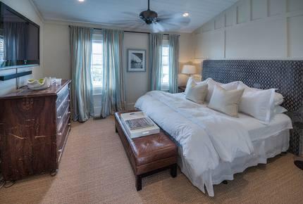Ava's Cottage at Rosemary - Panama City Beach, Florida