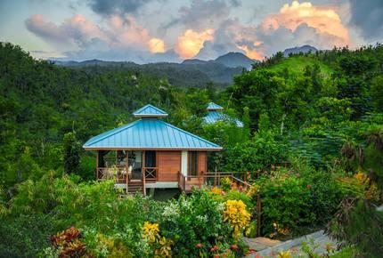 Secret Bay - Ylang Ylang Villa