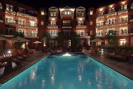 Hyatt Grand Aspen - 1 Bedroom Residence **** 6-Night Stay March 21 - 27, 2021 ***