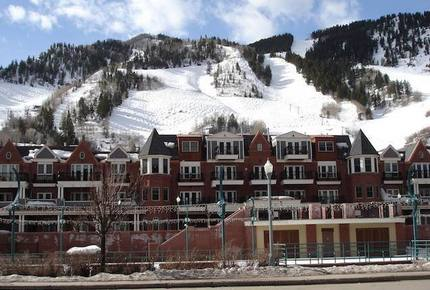 Hyatt Grand Aspen - 1 Bedroom Residence **** 6-Night Stay March 7 - 13, 2021 ***