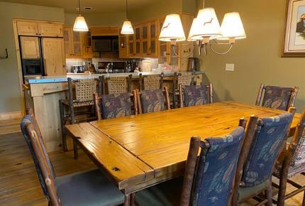 The Lodges at Deer Valley #3302 - Park City, Utah