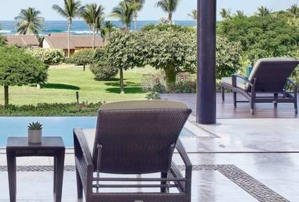 Four Seasons Residence Club at  Punta Mita 3 Bedroom