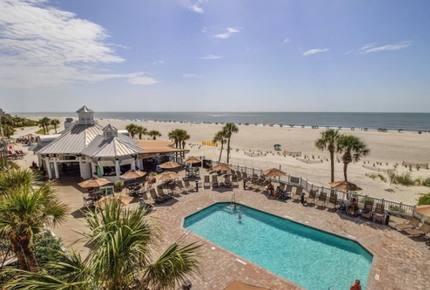 Wild Dunes Oceanfront Luxury