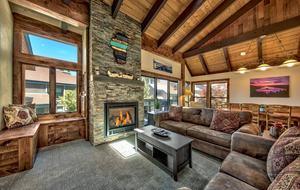 Lakeview Mountain Retreat - South Lake Tahoe, California