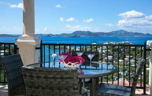 The Hills St. John - 3 Bedroom - St. John, Virgin Islands, U.S.