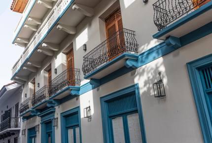 Casco Viejo Luxury Escape - Panama City, Panama