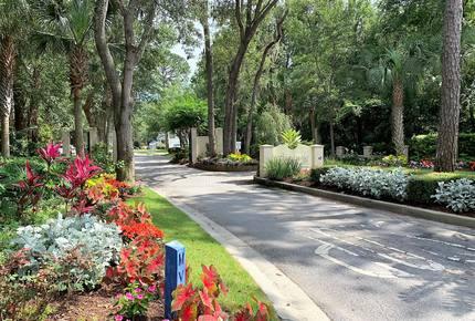 Brand New Island Resort-Style Home - Hilton Head Island, South Carolina