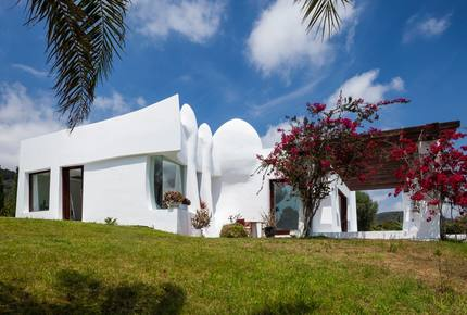 Villa Blue Star Ibiza