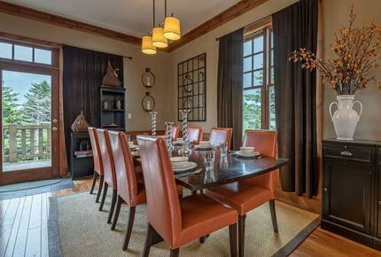 Snowshoe Luxe Townhome - Ski/In, Ski/Out