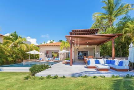 Villa Diamante - Punta Mita, Mexico