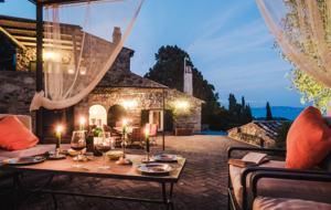 Porto Ercole / Tuscany, Italy