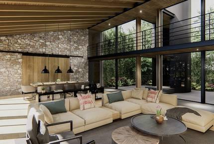 San Miguel Golf Resort Retreat