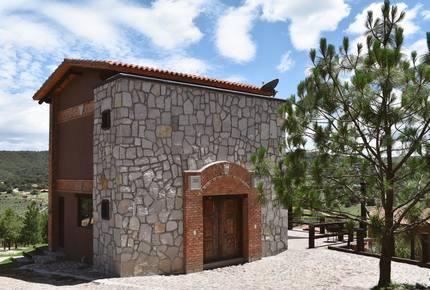 Villa Vergel