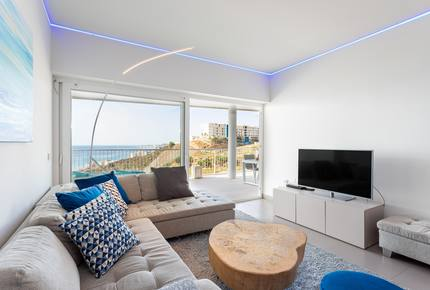 SOUTH BEACH SEAVIEW APARTMENT