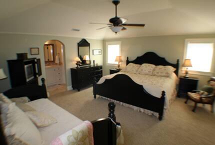 Southern Comfort - Isle of Palms, South Carolina