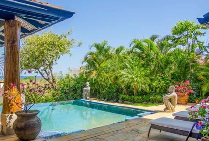 Villa Essencia - Barsilito, Costa Rica