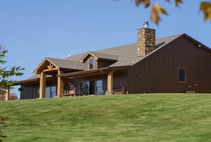 Carson Lodge