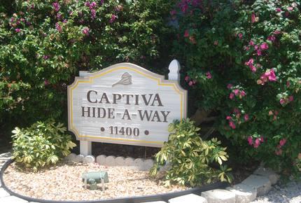 Captiva Hide-A-Way on the Bay
