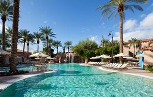 Sheraton Desert Oasis - Scottsdale, Arizona