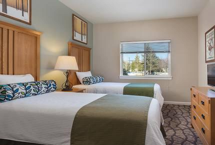 Steamboat Springs Two Bedroom Residence