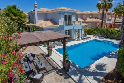 Villa Areia Azul